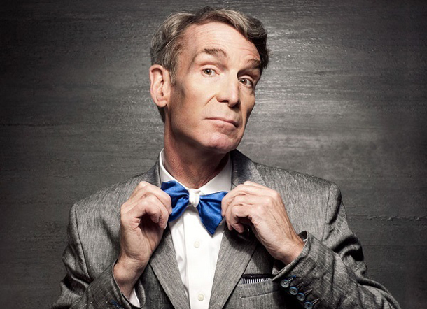 Facts related to Bill Nye