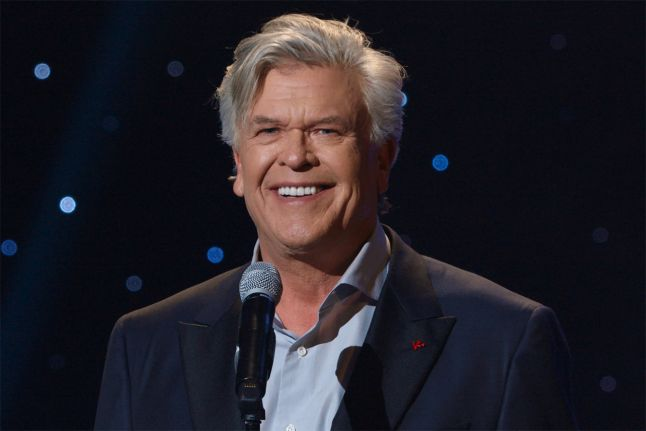 Ron White Interesting Facts