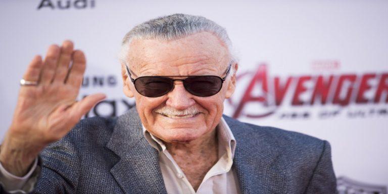 Marvel's Godfather