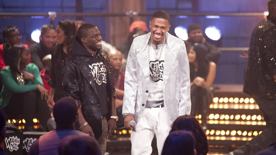 A still from Wild 'N Out