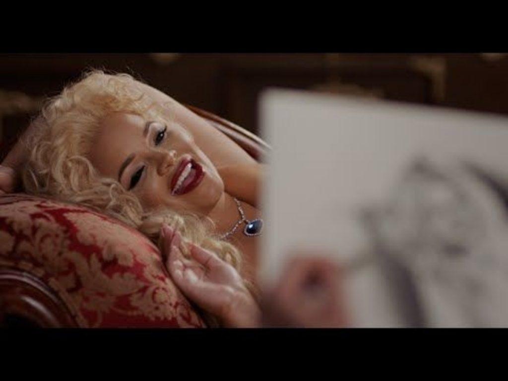 Trisha Paytas Music Video