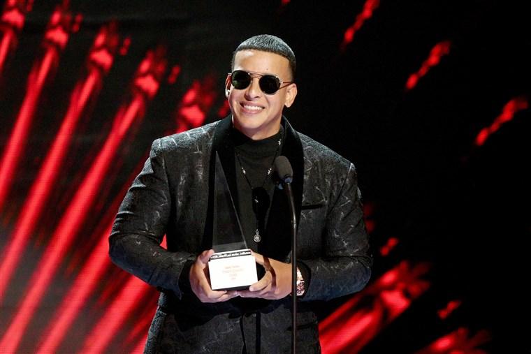 Daddy Yankee Career Highlights