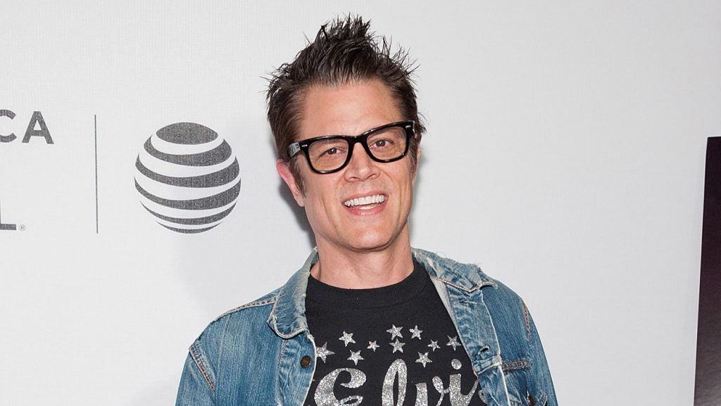Johnny Knoxville Career Highlights