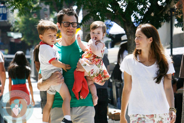 Johnny Knoxville Personal Life