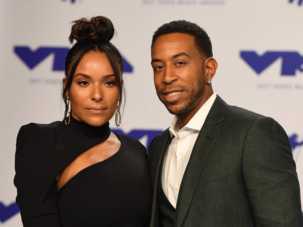 Ludacris with Edoxie