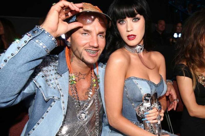 Riff with Katyperry