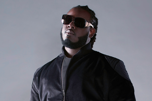 T-Pain Facts